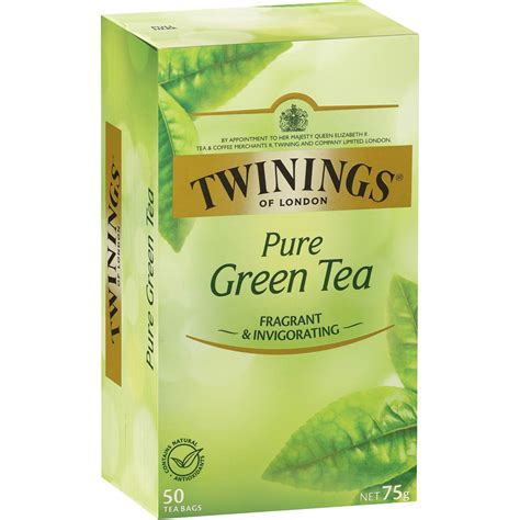 Twinings Detox Tea Woolworths by Woolworths Twinings Green Tea Bags Compare Club