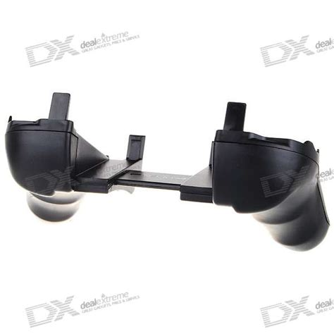 Flexibel Psp 2000 grip for psp 2000 free shipping dealextreme