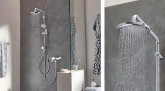 grohe sanitär dusche unterputz grohe unterputzarmatur dusche home sanit r