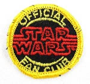 official star wars fan club 1000 images about patches on pinterest embroidered