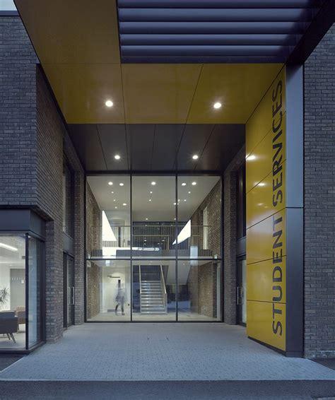 Entrée Appartement Design by Residential Building Entrance Design Www Pixshark
