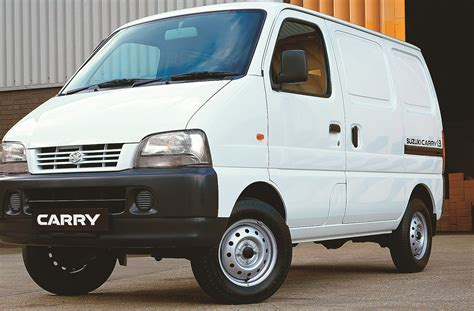 Buy Suzuki Carry Buying A Used Suzuki Carry