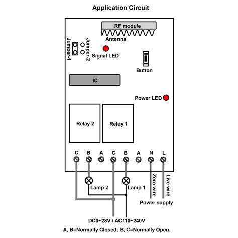 dc relay wiring diagram for fog lights imageresizertool