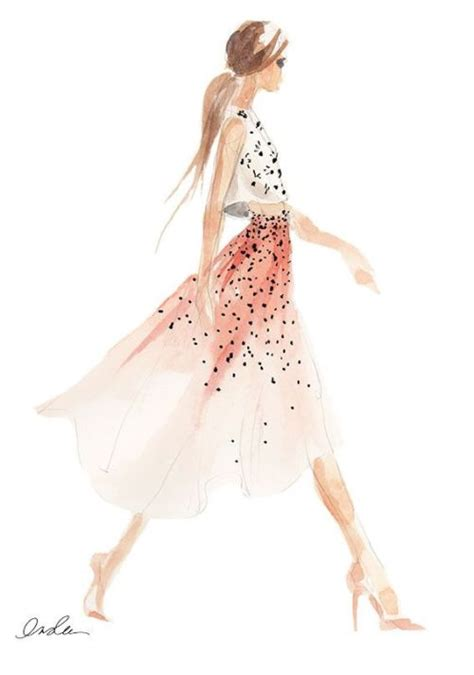 fashion illustration needed fashion drawing