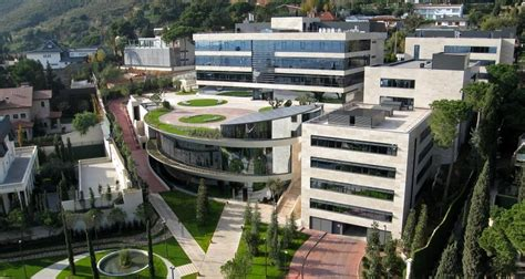 Executive Mba Iese Madrid by How Can You Get To Iese Iese Mba