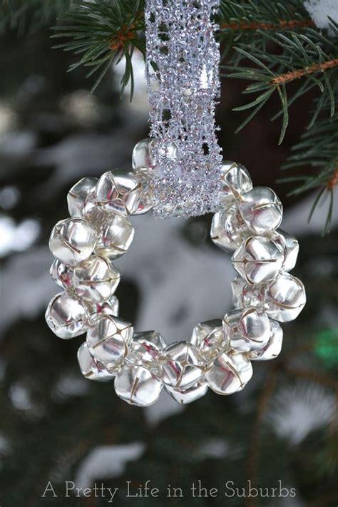 simple    christmas ornaments  jingle