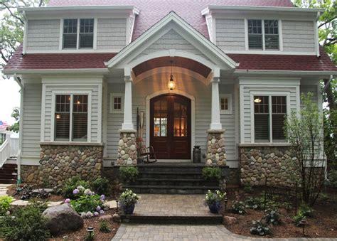 Kaus Vintage vintage cottage on the lake landhausstil haus