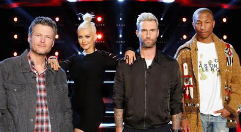 who went home on the voice four singers sent home the