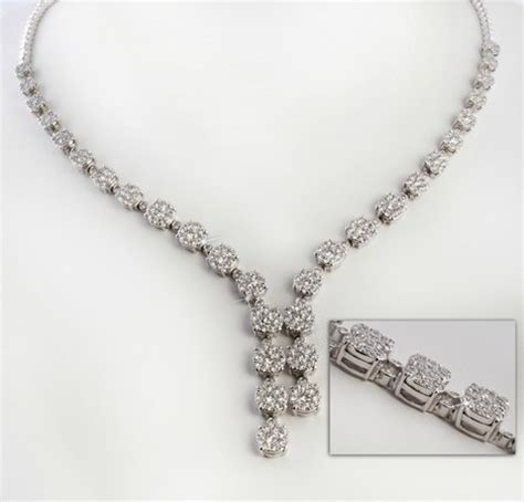 Cape Brkt Gold white gold necklace picture of royal diamonds cape town central tripadvisor