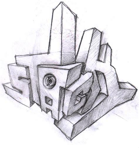 3d sketch 3d vecto sketches graffiti 3d keusta net