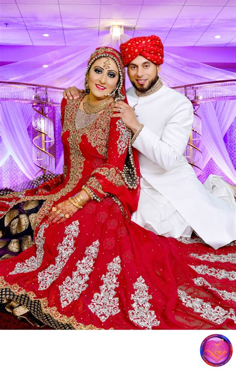 Wedding Ala India by Indian Wedding Photographer Muslim Weddings Atlanta