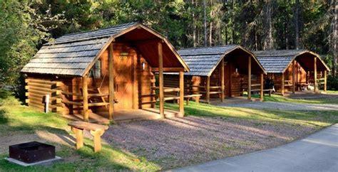 West Glacier Cabins by The Shop Picture Of West Glacier Koa West
