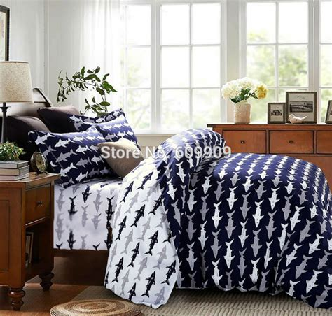 shark bedding popular shark bedding buy cheap shark bedding lots from