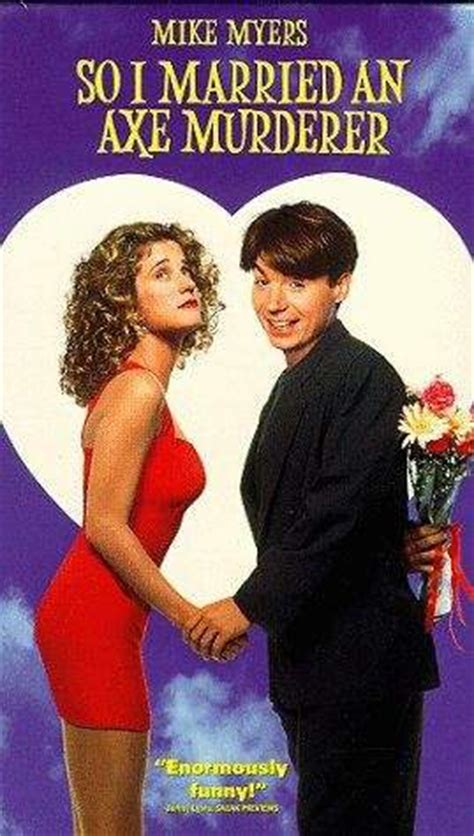 watch online so i married an axe murderer 1993 full hd movie trailer download so i married an axe murderer movie for ipod iphone ipad in hd divx dvd or watch online