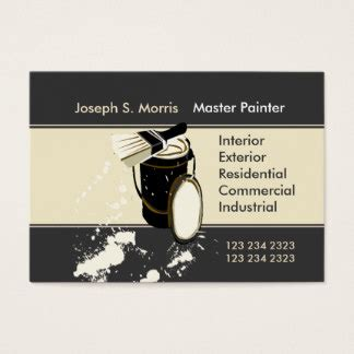 Home Improvement Business Cards Templates Zazzle Home Improvement Business Card Template