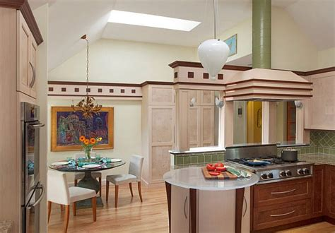 kitchen art cabinets art deco interior designs and furniture ideas