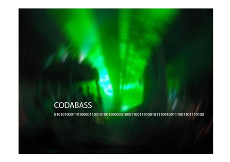 Lose Yourself In The Charming - lose yourself in the codabass incubator of sound jamsphere