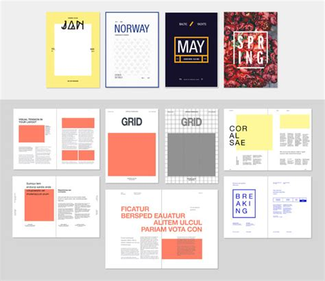 layout presentation indesign 20 awesome free premium mockups design templates of