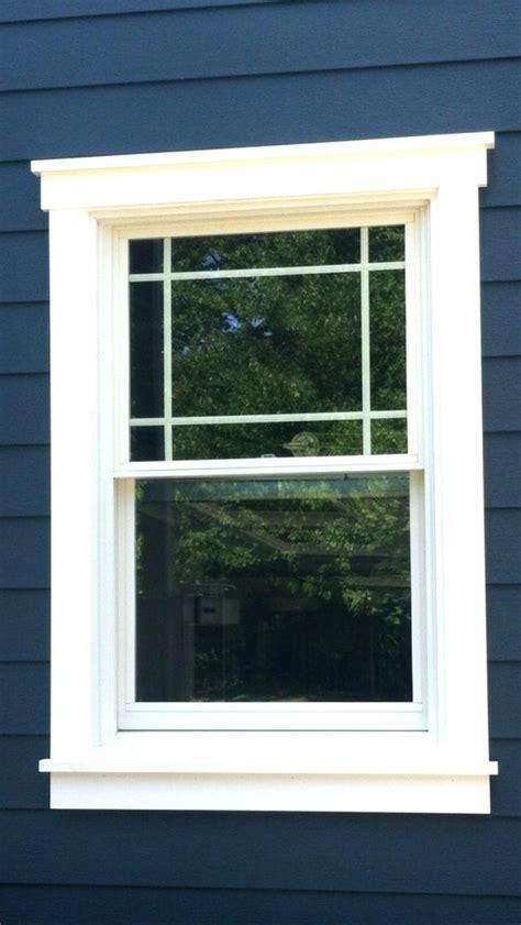 trimm outdoor outdoor window trim simplir me