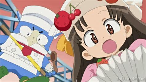 anime cooking idol cookin idol ai mai anime 2009 tv serie