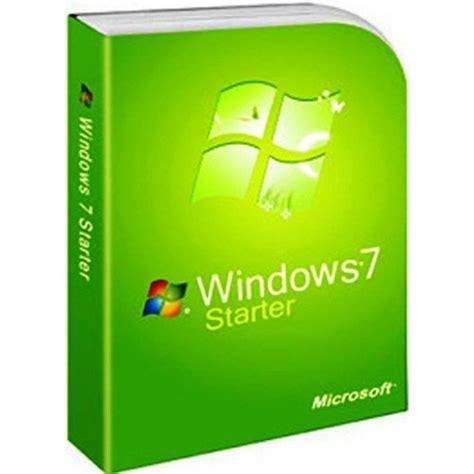 Windows 7 Starter Windows 7 Starter License Activation Key Code