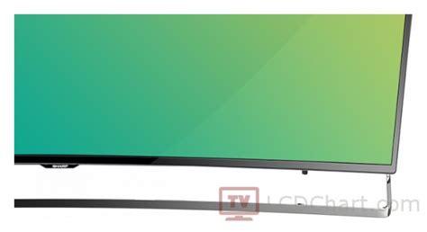 Tv Sharp Uhd sharp 65 quot aquos 4k uhd smart led tv 2016 specifications