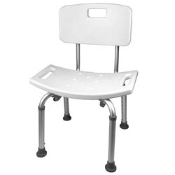 roscoe shower chair with back and handles roscoemedical shower chair with back 4 cs