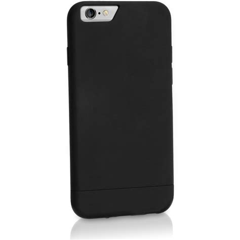 Iphone 6 6s Hardcase Premium Base Black Custom Sayap igadgitz glider pc cover for apple iphone 6 6s 4 7 quot protective shell screen