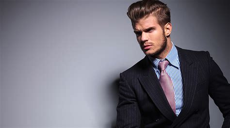 Business Hairstyles by Professional Haircuts 15 Best Business Hairstyles For