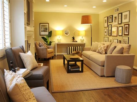 yellow colour schemes living room gray color scheme living room peenmedia