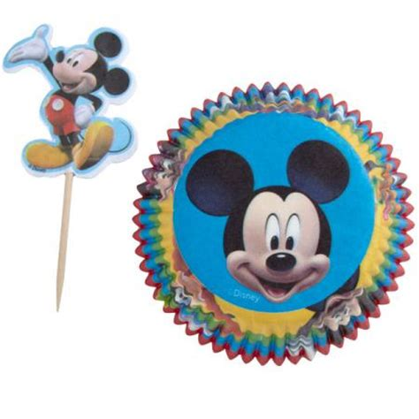 Piyama Cup Mickey mickey and minnie mouse cupcakes car interior design