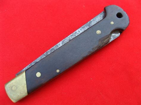 vintage ka bar knives vintage kabar folding knife shop collectibles daily