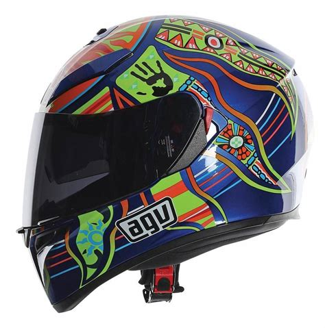 Helm Agv Continent Agv K3 Sv 5 Continents Helm Chion Helmets