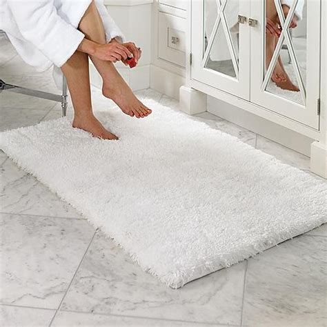 Sink Bath Rug by Belize Memory Foam Bath Rug Traditional Bathroom Sinks