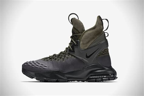 Flyknit Boot nikelab acg air zoom tallac flyknit boot hiconsumption
