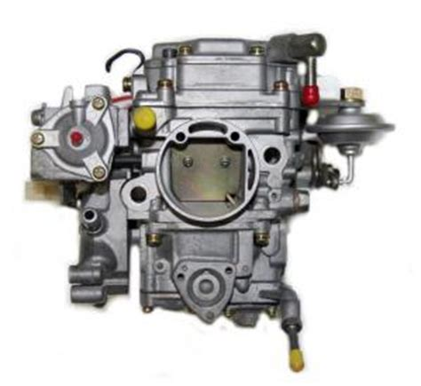 mitsubishi minicab engine u15t carburetor