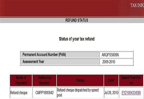 check my section 8 status online check status income tax refund return processing refund