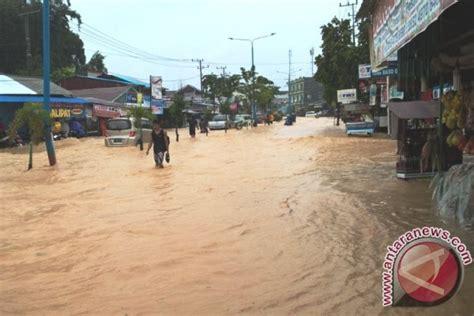 Mitigasi Kesiapsiagaan Bencana Banjir Dan Kebakaran bpbd kaltim imbau masyarakat tingkatkan kesiapsiagaan bencana antara news kalimantan timur