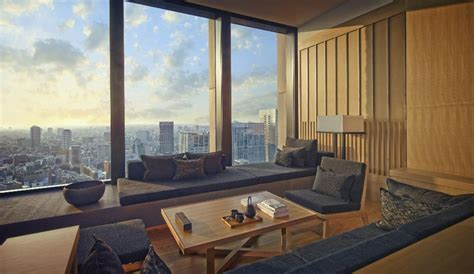 Room Tokyo by A Stay With A View Of The City Skyline At The