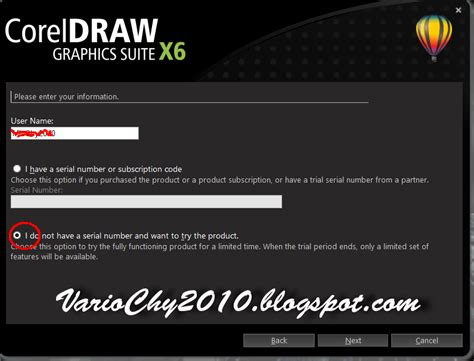 coreldraw x6 update 4 offline cara install coreldraw x6 artrik share