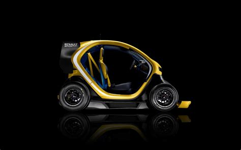 renault f1 wallpaper daily wallpaper renault twizy sport f1 exclusive i