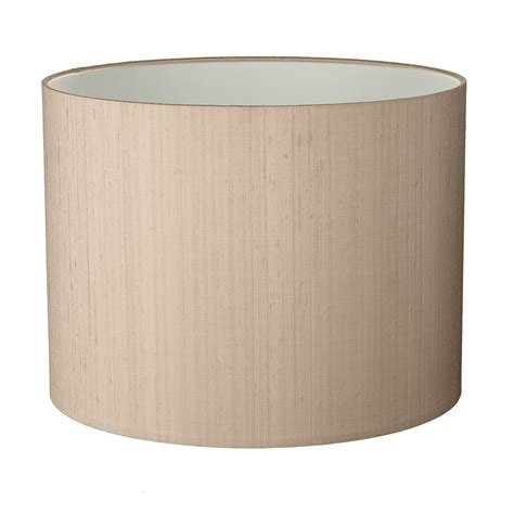 60cm drum l shade drum medium 60cm silk shade