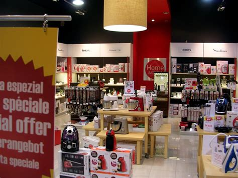 Home And Cook by Home Cook Outlet In Murcia Shopping Center La Noria