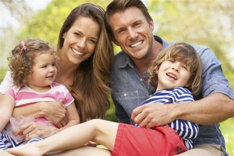 imagenes de familias urbanas familias fuertes hijos fuertes univision