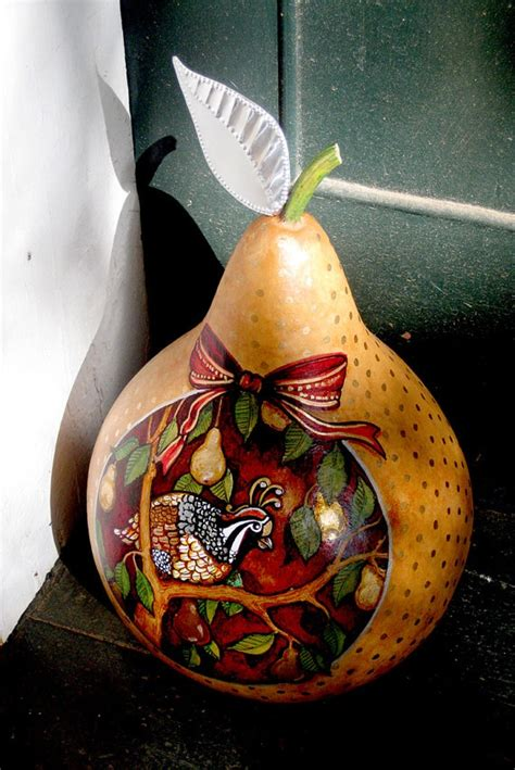 1000 images about christmas gourds on pinterest