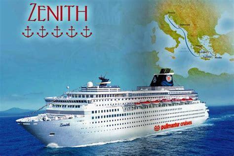 ship zenith 26 innovative pullmantur zenith cruise ship fitbudha