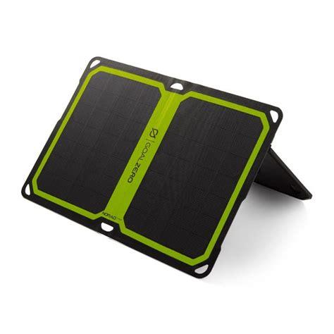 west marine battery charger flo goal zero nomad 7 plus solar panel west marine
