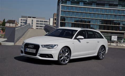Audi S6 2012 by 2012 Audi S6 Avant Iii Pictures Information And Specs