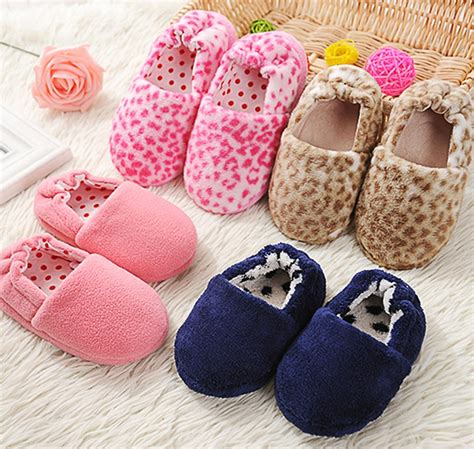 Baby Bedroom Shoes by Aliexpress Buy Slippers Children Home