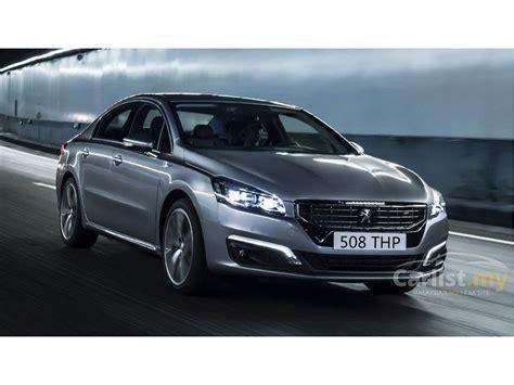 peugeot sedan 2016 price peugeot 508 2016 thp 1 6 in kuala lumpur automatic sedan